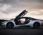 2019 BMW i8 Coupe Side Wallpaper 150x120 (13)