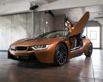 2019 BMW i8 Roadster Front Three-Quarter Wallpapers 150x120 (30)
