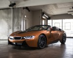 2019 BMW i8 Roadster Front Three-Quarter Wallpapers 150x120 (31)