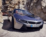 2019 BMW i8 Roadster Front Wallpaper 150x120 (27)