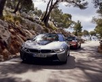 2019 BMW i8 Roadster Front Wallpaper 150x120 (28)