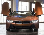 2019 BMW i8 Roadster Front Wallpaper 150x120 (33)