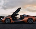 2019 BMW i8 Roadster Side Wallpapers 150x120 (21)
