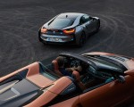 2019 BMW i8 Roadster and Coupe Wallpaper 150x120 (19)