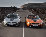 2019 BMW I8 Roadster And Coupe Wallpapers