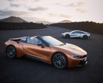 2019 BMW i8 Roadster and Coupe Wallpaper 150x120 (15)
