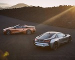 2019 BMW i8 Roadster and Coupe Wallpaper 150x120 (14)