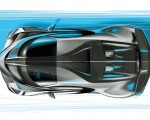 2019 Bugatti Divo Design Sketch Wallpaper 150x120 (50)