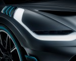 2019 Bugatti Divo Detail Wallpapers 150x120 (27)