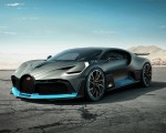 2019 Bugatti Divo Front Three-Quarter Wallpaper 150x120 (1)