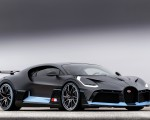 2019 Bugatti Divo Front Three-Quarter Wallpapers 150x120 (7)