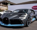 2019 Bugatti Divo Front Three-Quarter Wallpaper 150x120 (44)