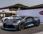 2019 Bugatti Divo Front Three-Quarter Wallpaper 150x120 (41)