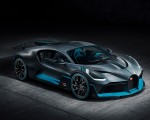 2019 Bugatti Divo Front Three-Quarter Wallpaper 150x120 (13)