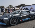 2019 Bugatti Divo Front Three-Quarter Wallpaper 150x120 (42)