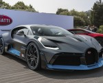 2019 Bugatti Divo Front Three-Quarter Wallpaper 150x120 (43)