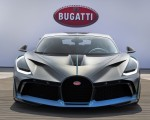 2019 Bugatti Divo Front Wallpapers 150x120 (45)