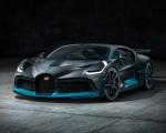 2019 Bugatti Divo Front Wallpapers 150x120 (15)