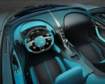 2019 Bugatti Divo Interior Cockpit Wallpaper 150x120 (37)