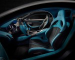 2019 Bugatti Divo Interior Detail Wallpapers 150x120 (30)