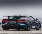 2019 Bugatti Divo Rear Three-Quarter Wallpapers 150x120 (10)