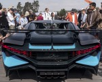 2019 Bugatti Divo Rear Wallpaper 150x120 (47)
