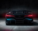 2019 Bugatti Divo Rear Wallpaper 150x120 (18)