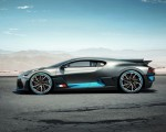 2019 Bugatti Divo Side Wallpapers 150x120 (3)
