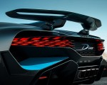 2019 Bugatti Divo Spoiler Wallpapers 150x120 (12)