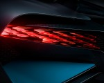 2019 Bugatti Divo Tail Light Wallpaper 150x120 (24)