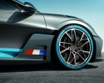 2019 Bugatti Divo Wheel Wallpapers 150x120 (11)