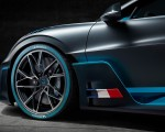 2019 Bugatti Divo Wheel Wallpaper 150x120 (23)