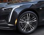 2019 Cadillac CT6 V-Sport Headlight Wallpapers 150x120 (7)