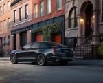 2019 Cadillac CT6 V-Sport Rear Three-Quarter Wallpapers 150x120 (4)