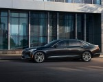 2019 Cadillac CT6 V-Sport Side Wallpapers 150x120 (6)