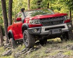 2019 Chevrolet Colorado ZR2 Bison Detail Wallpapers 150x120 (9)