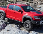 2019 Chevrolet Colorado ZR2 Bison Front Three-Quarter Wallpapers 150x120 (10)