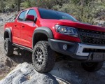 2019 Chevrolet Colorado ZR2 Bison Front Three-Quarter Wallpapers 150x120 (2)