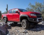 2019 Chevrolet Colorado ZR2 Bison Front Three-Quarter Wallpapers 150x120 (3)