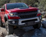 2019 Chevrolet Colorado ZR2 Bison Front Wallpapers 150x120 (12)