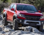 2019 Chevrolet Colorado ZR2 Bison Front Wallpapers 150x120 (11)