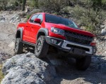 2019 Chevrolet Colorado ZR2 Bison Front Wallpapers 150x120 (5)
