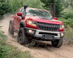 2019 Chevrolet Colorado ZR2 Bison Front Wallpapers 150x120 (6)
