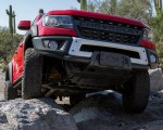 2019 Chevrolet Colorado ZR2 Bison Grill Wallpapers 150x120 (13)