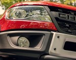 2019 Chevrolet Colorado ZR2 Bison Headlight Wallpapers 150x120 (16)