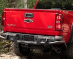 2019 Chevrolet Colorado ZR2 Bison Rear Wallpapers 150x120 (18)