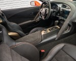 2019 Chevrolet Corvette ZR1 Interior Detail Wallpapers 150x120 (26)