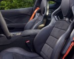2019 Chevrolet Corvette ZR1 Interior Seats Wallpapers 150x120 (13)