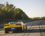 2019 Chevrolet Corvette ZR1 Rear Three-Quarter Wallpapers 150x120 (40)