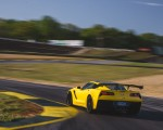 2019 Chevrolet Corvette ZR1 Rear Three-Quarter Wallpapers 150x120 (39)